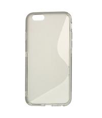 iPhone 6 Silikon Hülle