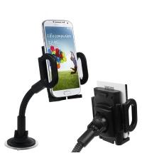 Universal Autohalterung Für Smartphones/Navigation