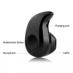Bluetooth Freisprecher mini